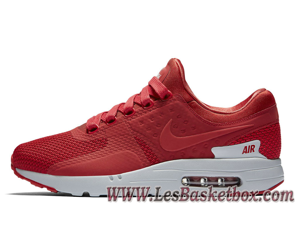 Nike Air Max Zero ´Bred´ 881982 600 nike Release 2017 Taille HOmme ... 1d4e8af77