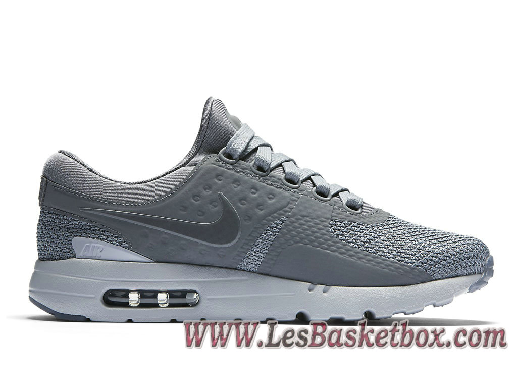 purchase cheap 5ddac 54cd2 ... Nike Air Max Zero QS Cool Grey 789695 003 Shoe NIke 2017 For Men´s ...