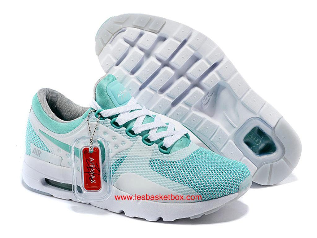 acheter en ligne dc5cb 3479b Nike Air Max Zero Green White Colour Shoes Price Cheap For Womens/Kids -  1610190332 - Official Nike Air Max(Urh) For Mens And Womens Sale In Low  Price