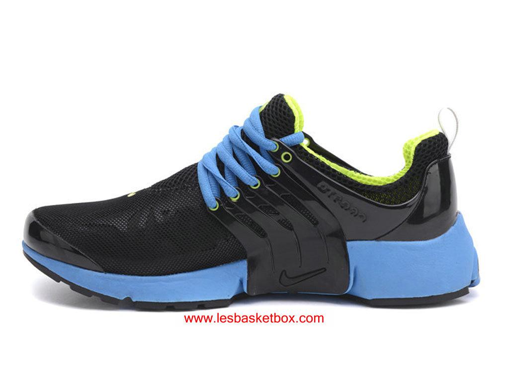 af7f0843b5d ... Nike Air Presto Noir Bleu Janue Chaussures Bas Prix Pour Homme ...
