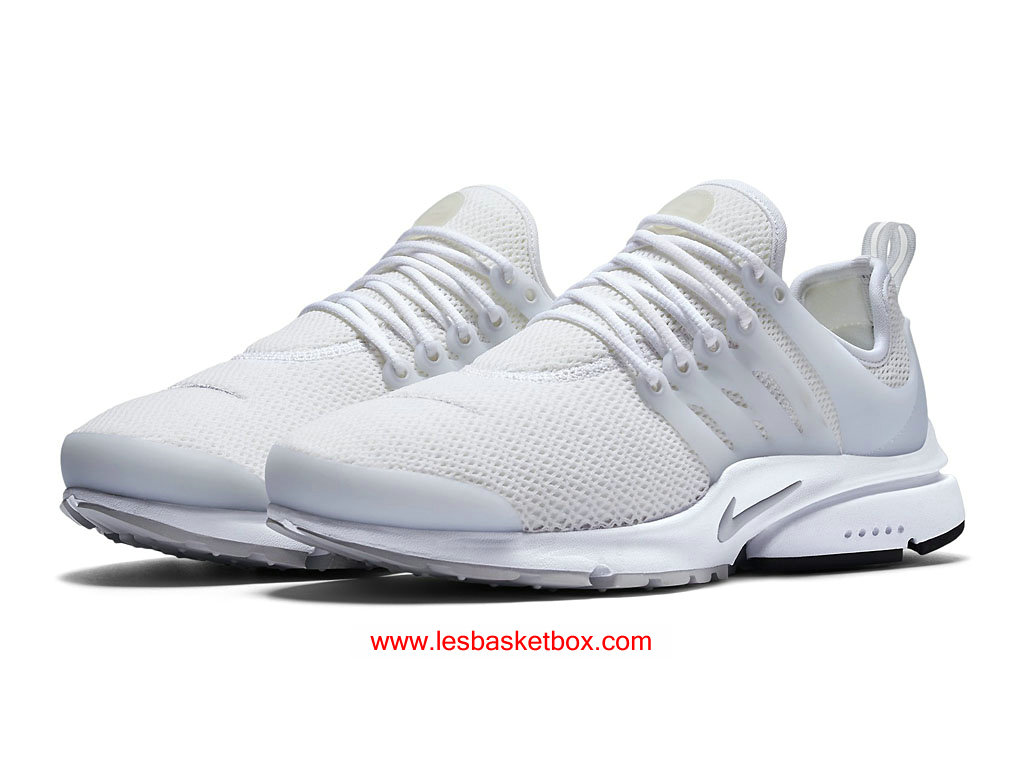 official photos 29ca3 6a116 ... discount code for nike air presto premium trainers blanche chaussures  pour homme 846290 105 cee90 30b68