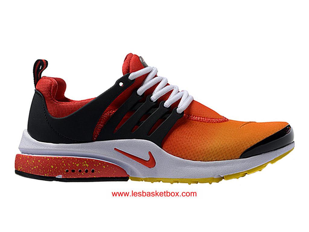 info for d8776 42677 Nike Air Presto Trainers Noir Blanche Jaune Pas Chere Pour Homme ...