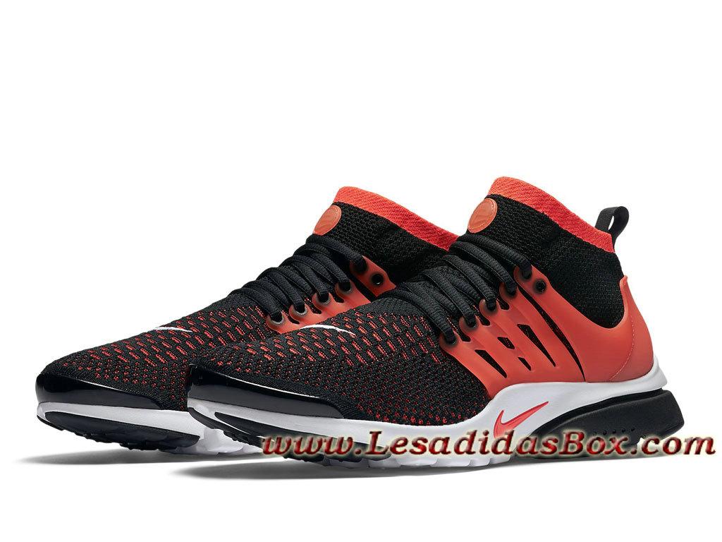 835570 Ultra Presto Crimson Flyknit Blackbright Nike 006 Air qY64UU