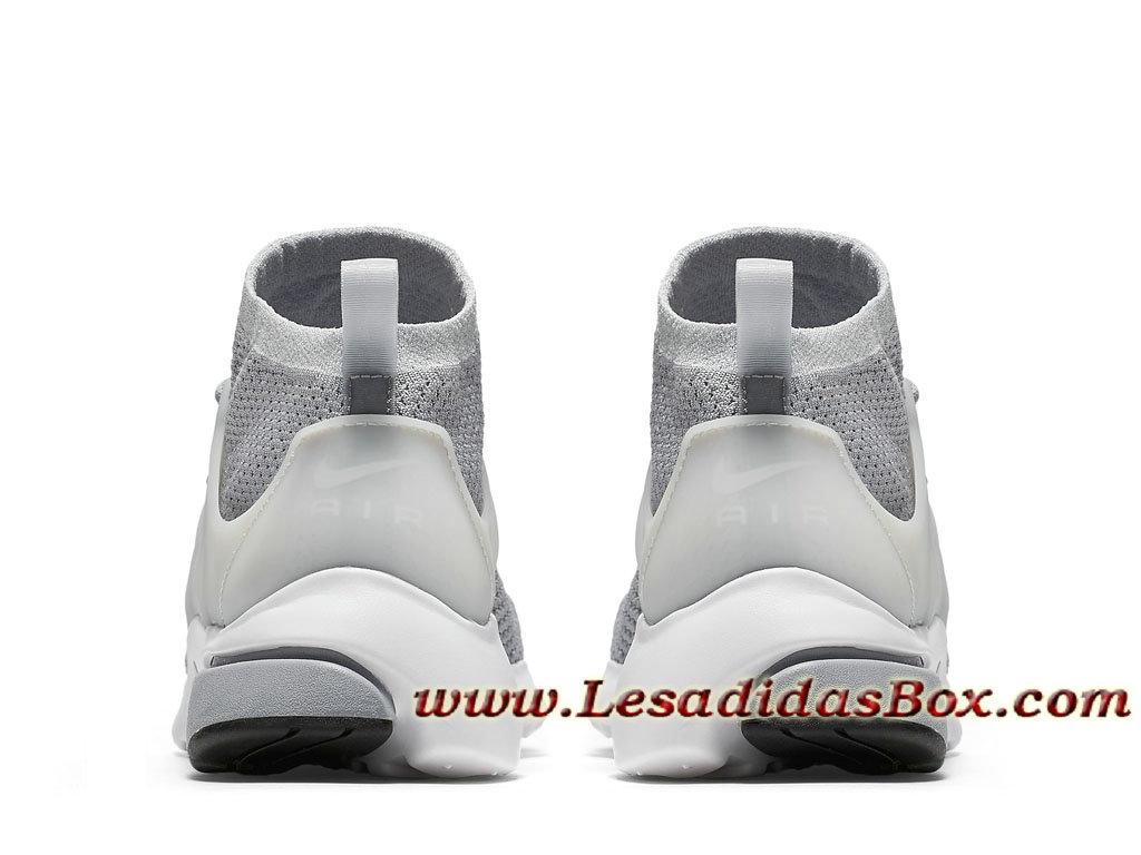 huge discount 956f6 a4dc9 ... Nike Air Presto Ultra Flyknit Wolf Grey 835570 002 Men´s Nike Prix Shoes  Grey