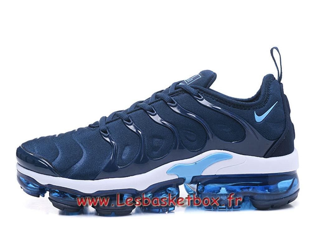 on sale 5fcd2 28da0 Nike Air Vapormax Plus Bleu Chaussures Nike Tn Requin Pour Homme ...