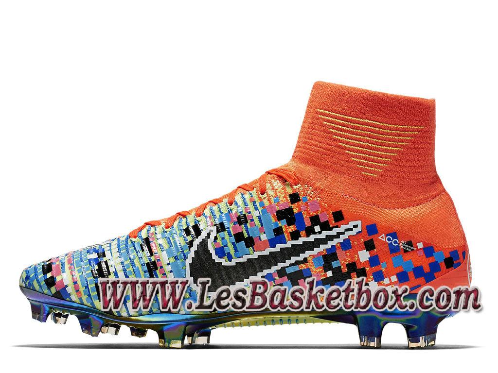 Nike V Ea Sports Mercurial Superfly V Nike Se Fg 852512 804 Chaussure De a9ebe1