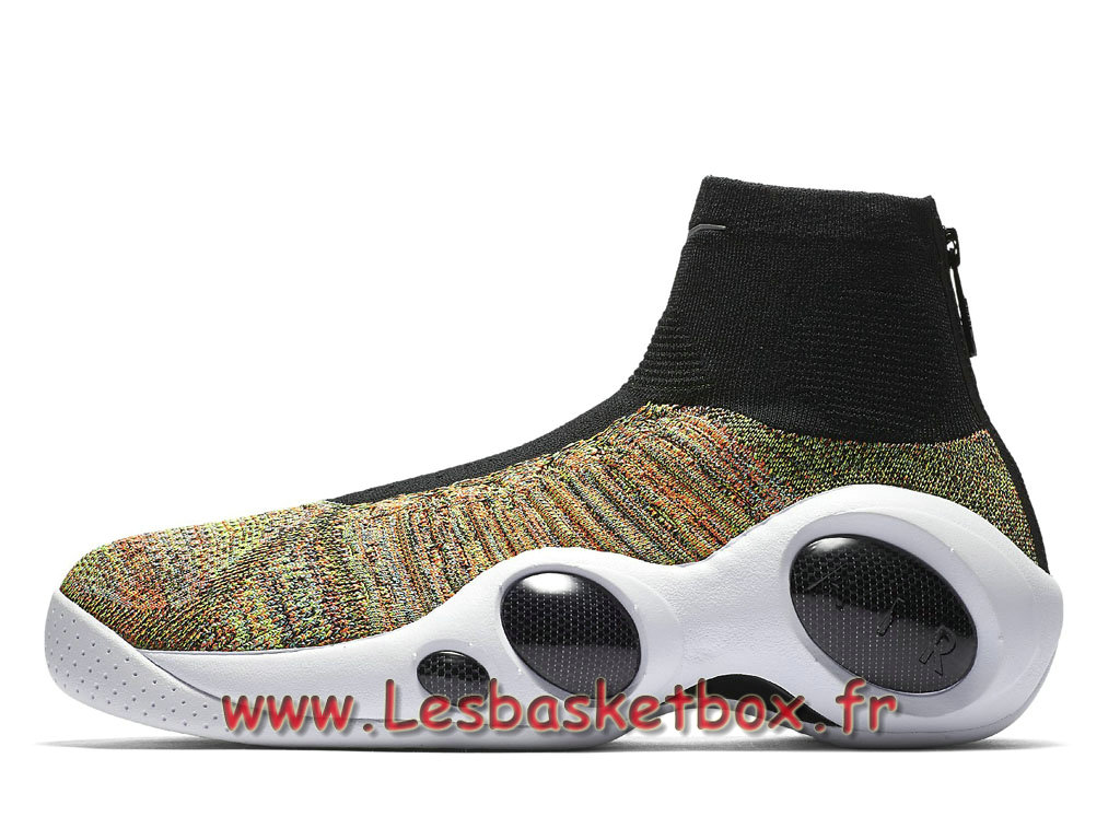 info for ad326 ac765 Nike Flight Bonafide Multi-Color 917742003 Chaussures NIke Pas cher Pour  Homme Color ...