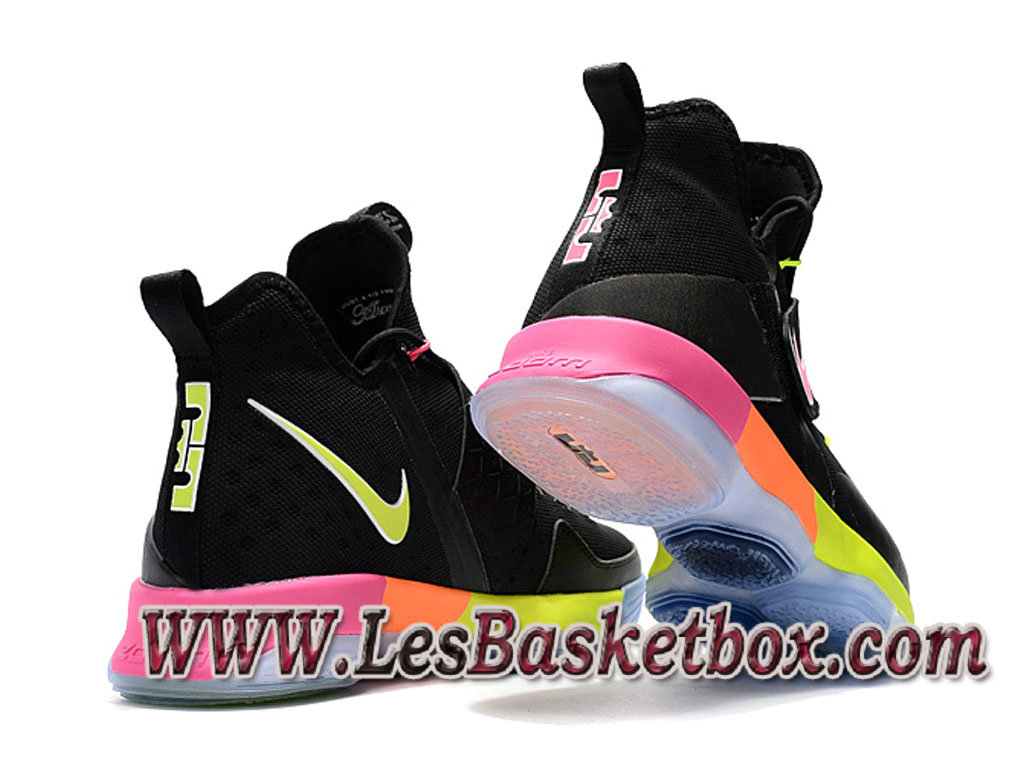 6e0d7cc7714 Nike LeBron 14 Doernbecher Men´s Basket Urh Shoes Black - 1701090563 ...