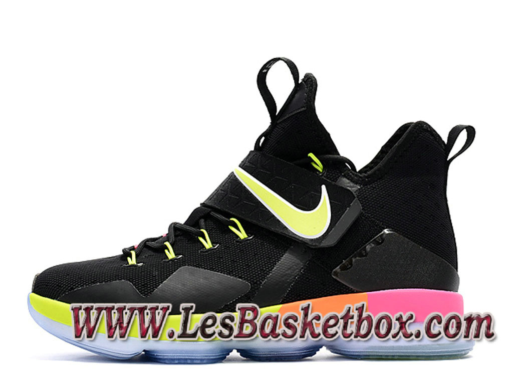 new product 5476d 22b05 Nike LeBron 14 Doernbecher Men´s Basket Urh Shoes Black - 1701090563 -  Official Nike Air Max(Urh) For Mens And Womens Sale In Low Price