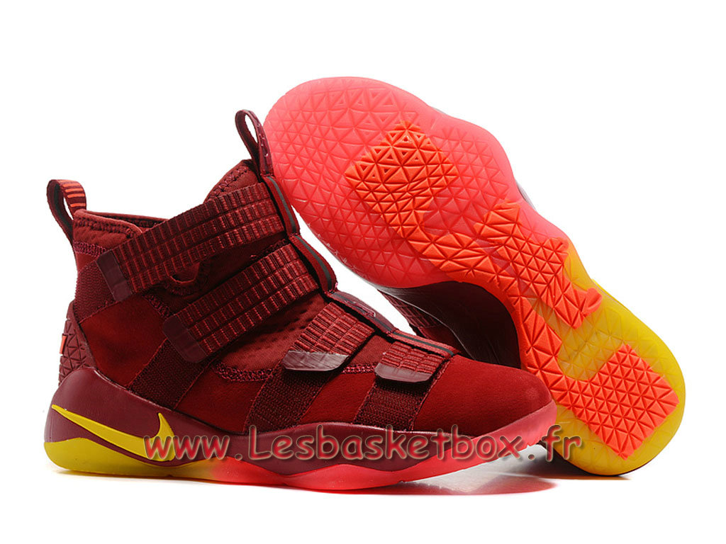 promo code 39134 898f1 Nike LeBron Soldier 11 men´s Nike Lebron Basketball Shoes Red - 1711031289  - Official Nike Air Max(Urh) For Mens And Womens Sale In Low Price