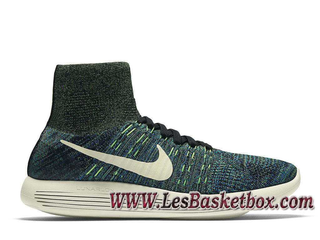 db26a8bf6a3e6 Nike LunarEpic Flyknit Photo Blue 818676 003 Men´s Prix Nike Running Shoes  Green ...