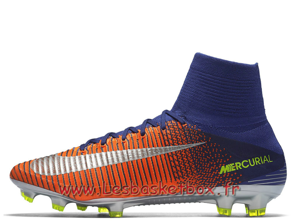 finest selection e8a3b d3284 Nike Mercurial Superfly V FG 831940 408 Men´s Cheap Nike Firm-Ground Soccer  Cleat ...