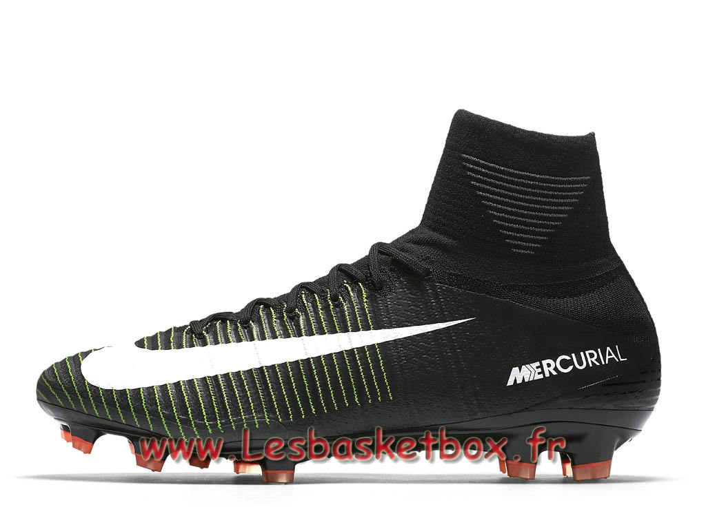 more photos d08e1 741b5 Nike Mercurial Superfly V FG Men´s Cheap Nike Firm-Ground Soccer Cleat Volt