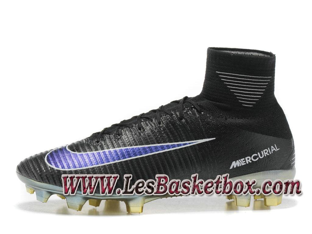more photos d962e cae6c Loading zoom. Nike Mercurial Superfly V FG Men´s Officiel NIke Firm-Ground  Soccer Cleat Black Nike Mercurial Superfly ...
