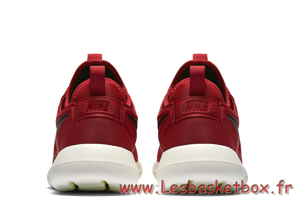 buy popular b551a 669d1 ... Nike Roshe Two Gym Red 844656 600 Chaussures Nike Pas cher Running Pour  Homme Red ...
