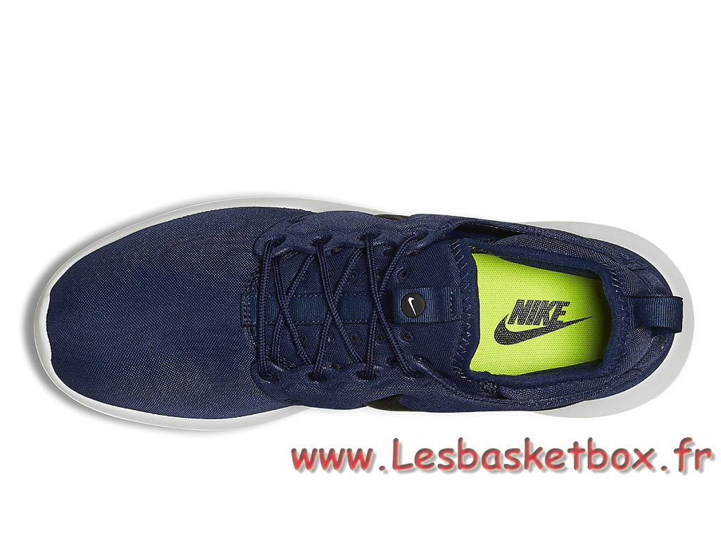super populaire cd97e a5bea Nike Roshe Two ´Midnight Navy´ 844656_400 Chaussures Officiel NIke Running  Pour Homme Bleu - 1706020909 - Officiel Nike Basket Pour Homme Et Femme A  ...