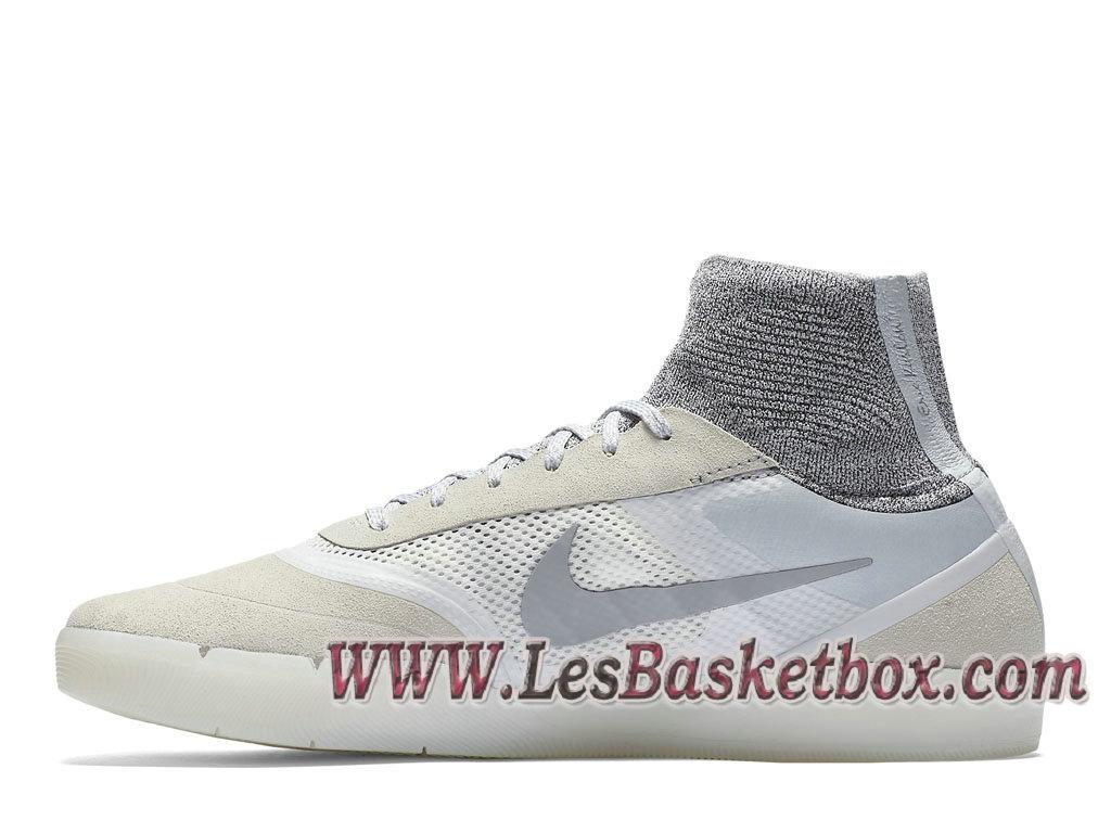 Nike Sb Koston 3 Hyperfeel Wolf Gris Pas 819673 101 Chaussures Nike Pas Gris 123a2c