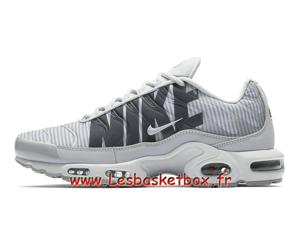 Nike TN Air Max Plus SE Wolf Grey AT0040_003 Chaussures Tn Pas Cher Pour Homme 1810171724 Officiel Nike Basket Pour Homme Et Femme A Vendre En Bas