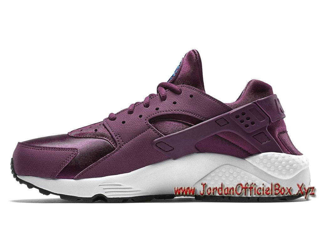 2140860190 ... Nike Wmns Air Huarache Mulberry/Black 634835-500 Chaussures Urh Prix  Pour Femme/ ...