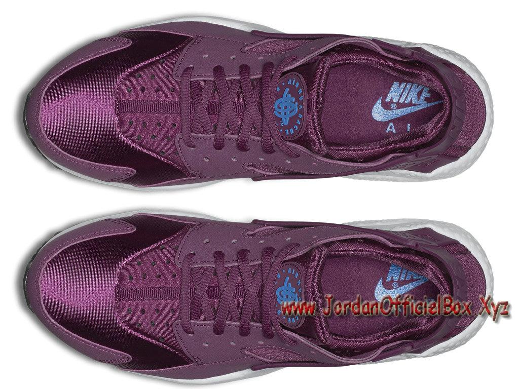 d8d5d9db476d9 ... Nike Wmns Air Huarache Mulberry Black 634835-500 Chaussures Urh Prix  Pour Femme  ...