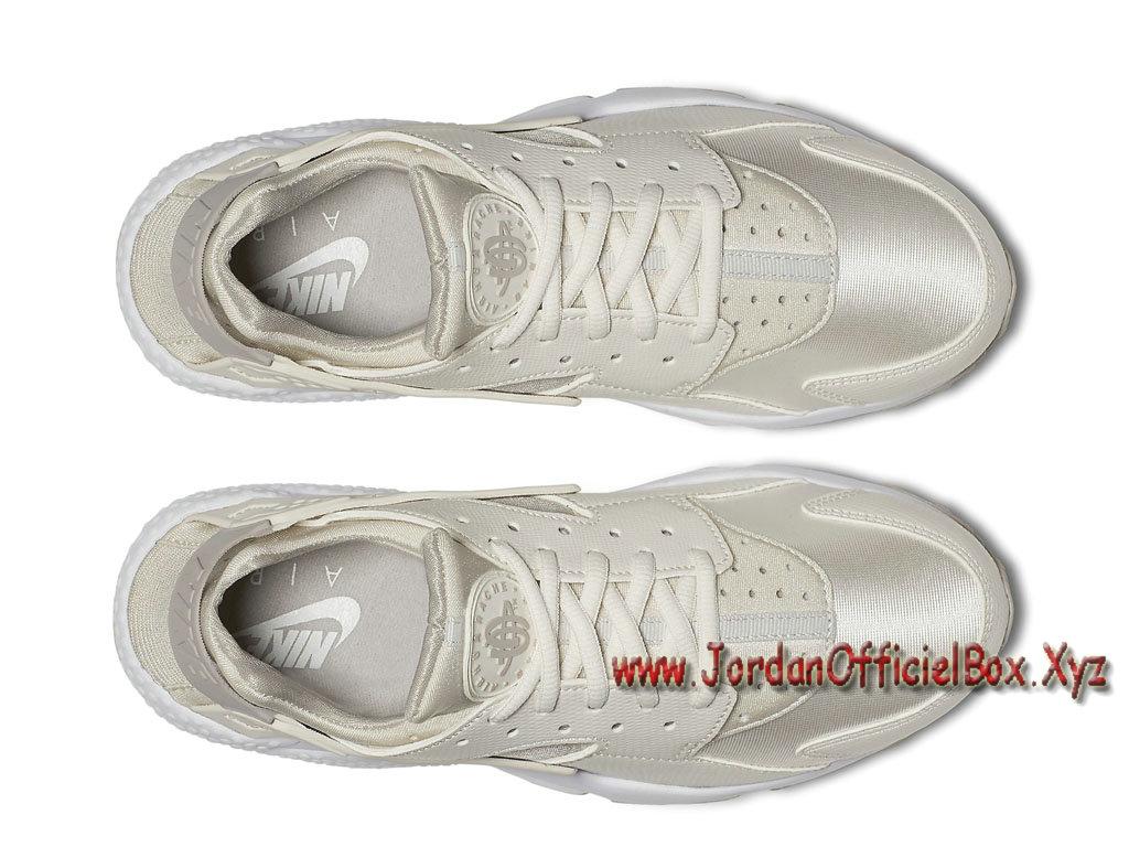 b1208b98c4883 ... Nike Wmns Air Huarache Run Phantom Light Iron 634835-018 Chaussures  Pour Femme  ...