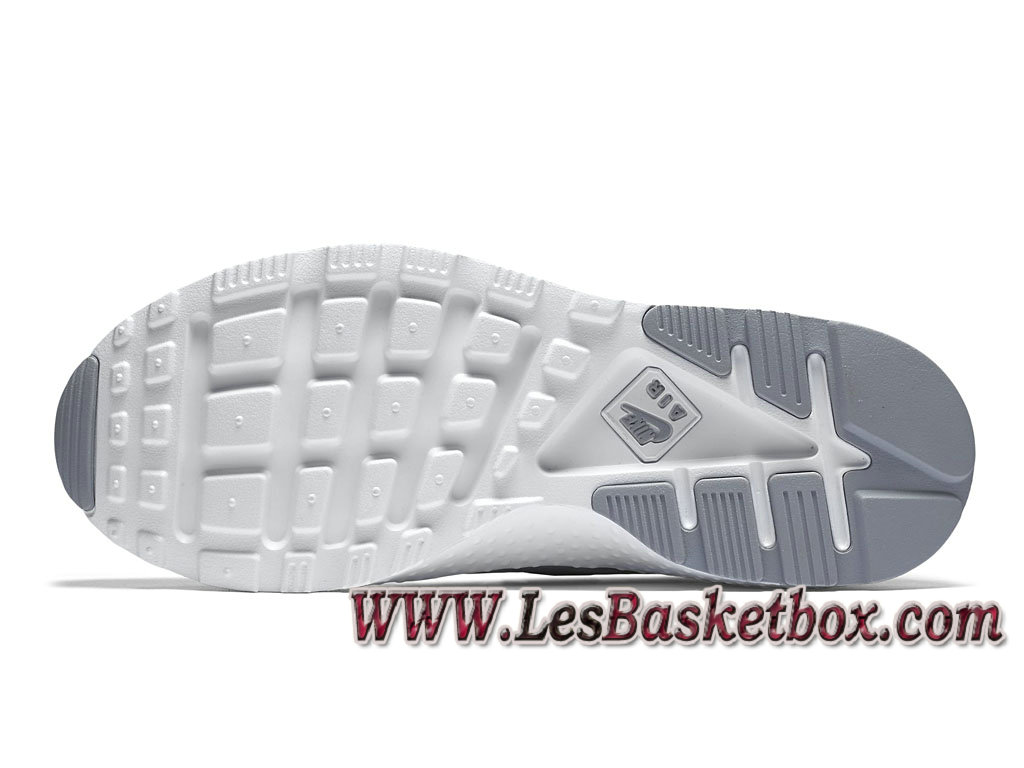 wholesale dealer 4714c fb6c9 ... Nike Wmns Air Huarache Ultra(Ruh Nike) Stealth Blanc 819151 003  Chaussures NIke basket ...