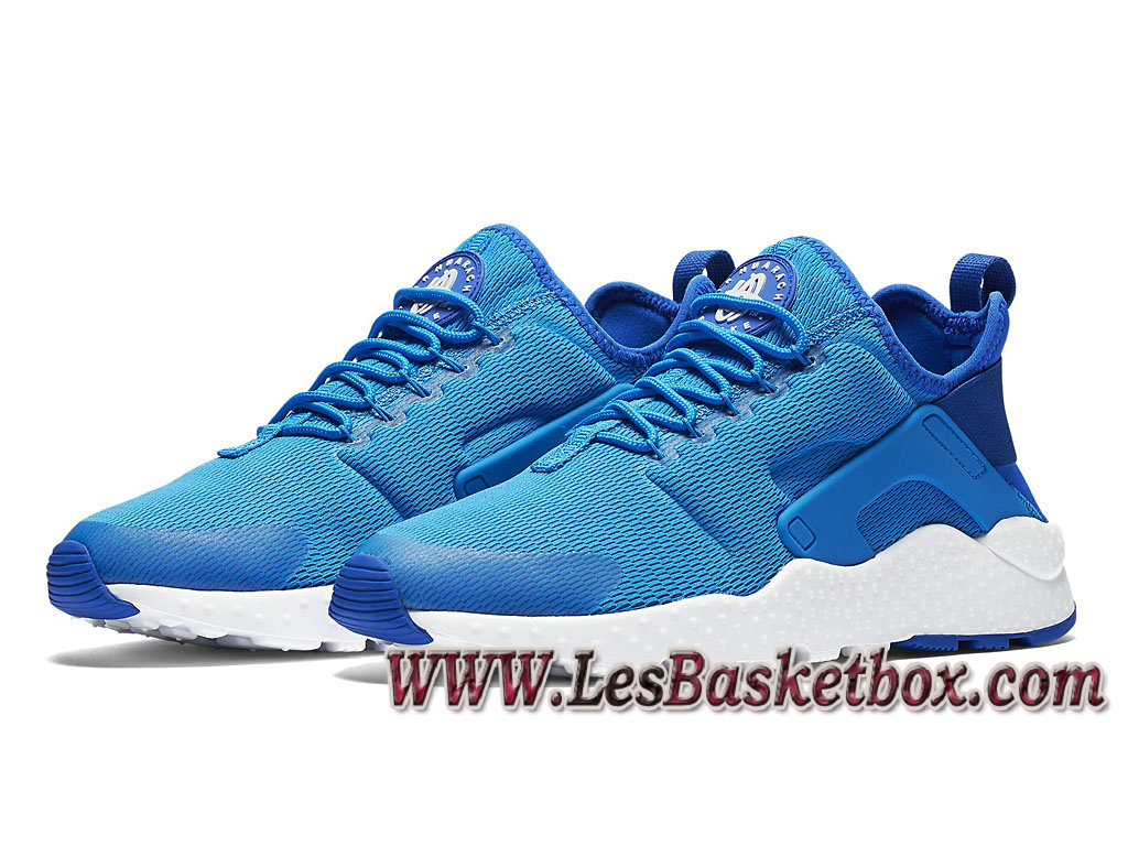 Nike Wmns Air Huarache(Officiel Urh) Photo Ultra Photo Urh) Bleu 819151 400 387bd8