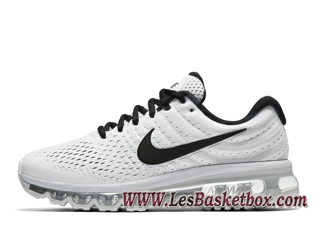 basket nike wmns air max homme