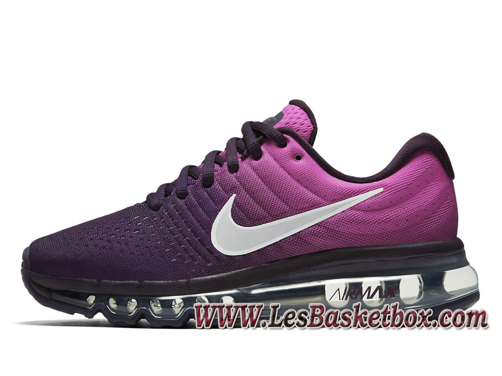 nike wmns air max 2017 noir rose 8851623 500 chaussures nike pas cher pour femme enfant rose. Black Bedroom Furniture Sets. Home Design Ideas
