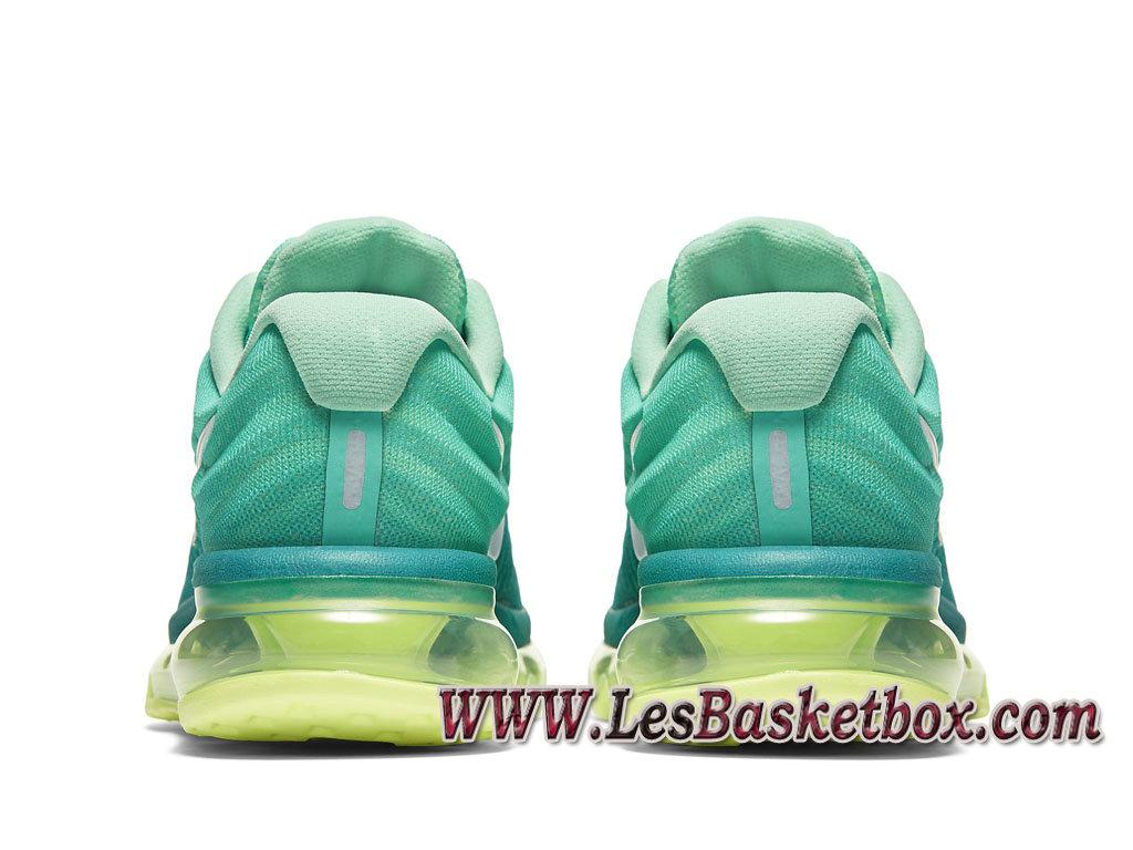 Nike Wmns Air Max 2017 Turquoise Rio 849560_302 Chaussures Nike Pas cher Pour FemmeEnfant Vert 1701130582 Officiel Nike Basket Pour Homme Et