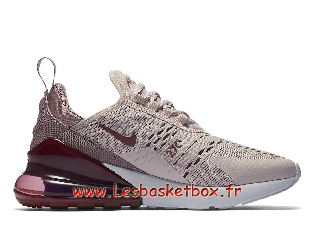 nike air max 270 rose enfant
