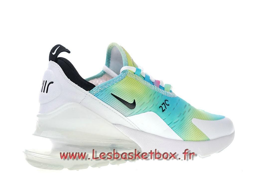 b952eb360c8 ... Nike WMNS Air Max 270 Flight Gold Ah6789 ID11 Chaussures Officiel Pas  cher Pour Femme enfant ...