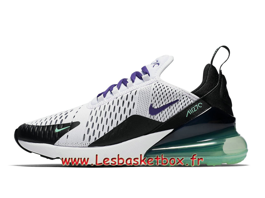NIKE Wmns Air Max 270 Grape AH6789_103 Chaussures Basket Officiel Pour Femme/enfant