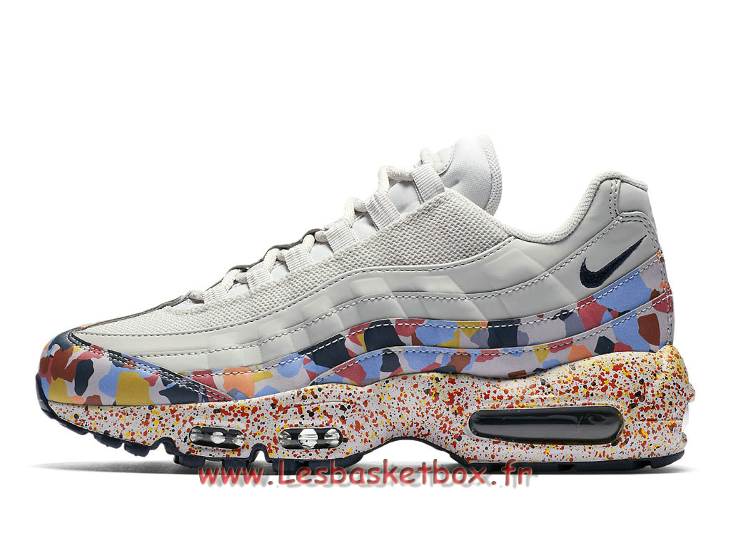 best online fantastic savings well known Chaussures Nike Air Max 95 Pour Femme A Vendre,Prix Pas Cher ...