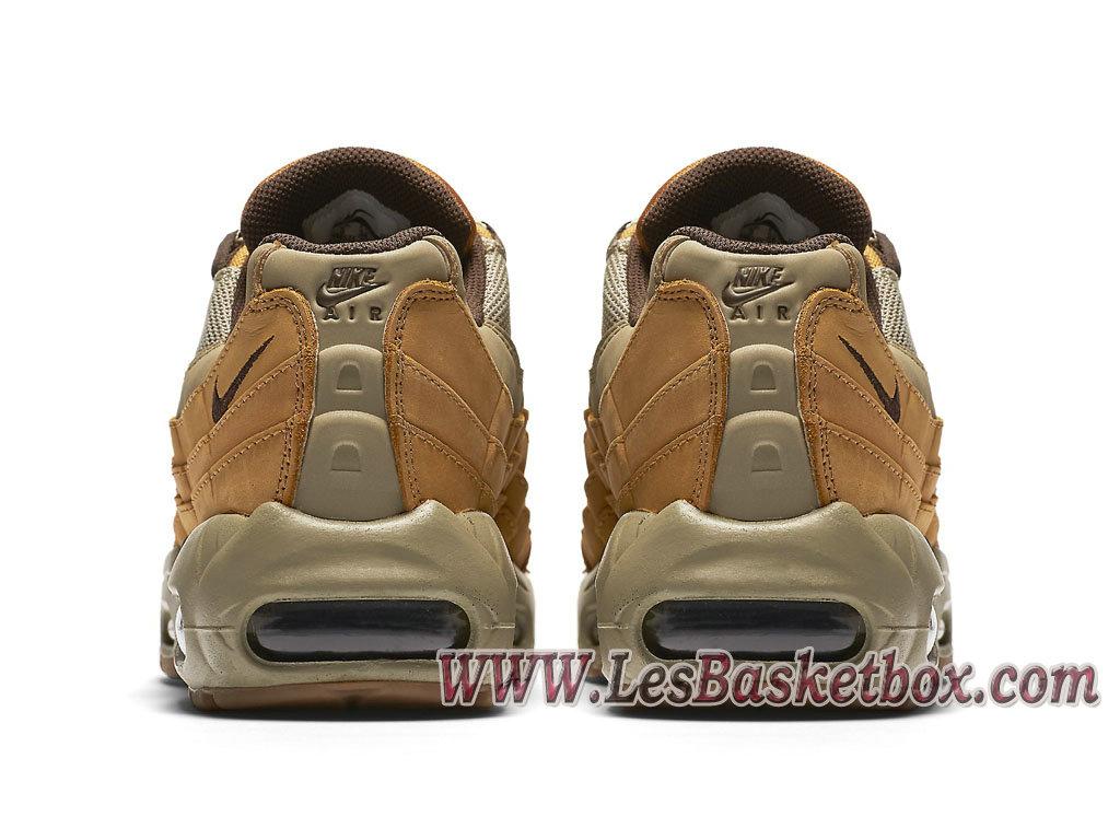 df8432cb1b8c ... Nike Wmns Air Max 95 ´Winter´ 880303_700 Femme/Enfant Gold Prix NIke