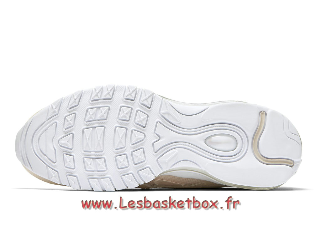 91d86b6446 ... Nike WMNS Air Max 97 Silt Red White 917646_600 Nike Running Pour Femme/enfant  Basket ...