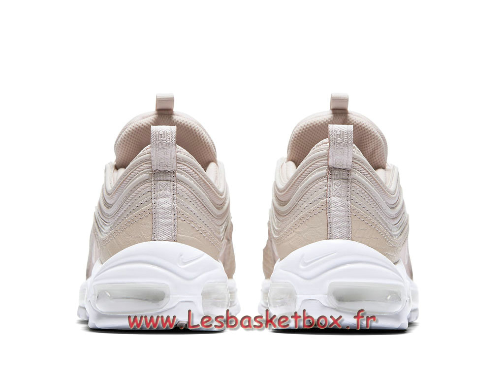 d67249c17c ... Nike WMNS Air Max 97 Silt Red White 917646_600 Nike Running Pour Femme/enfant  Basket
