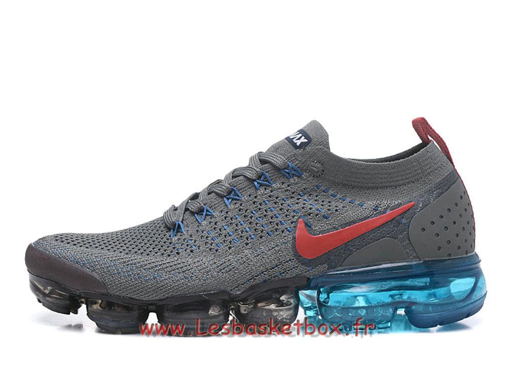 low priced cdf41 aca3e Nike Wmns Air Vapormax 2.0 Gris 942842 400 Chaussures Officiel Pas cher  Pour Femme enfant