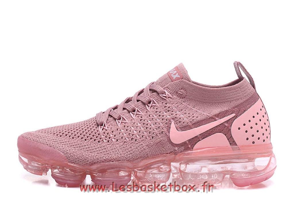 Nike Wmns Air Vapormax 2.0 Rose 942843_500 Chaussures pas cher Pour Femme/enfant  ...
