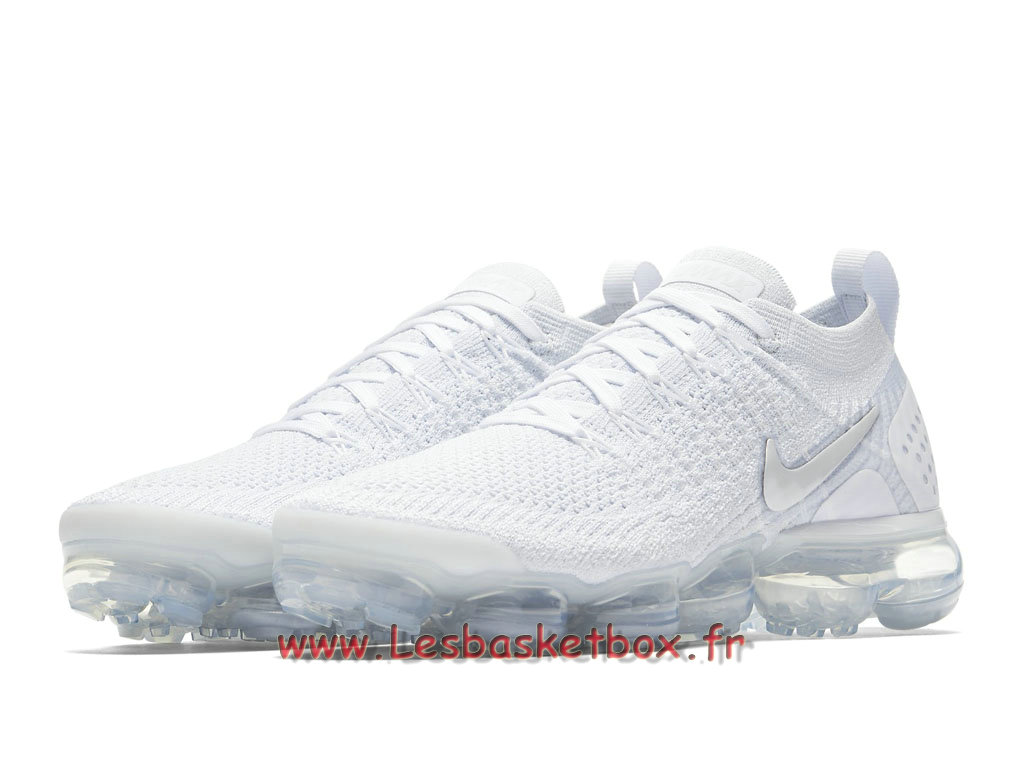uk cheap sale promo codes 50% off Nike Wmns Air VaporMax Flyknit 2 White Vast Grey 942843_105 Chaussures  Officiel Nike Pour Femme/enfant - 1806131562 - Officiel Nike Basket Pour  Homme ...