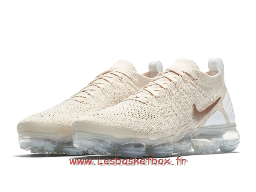 Nike Flyknit 942843 Wmns 0 ´light 2 Air 201 Cream´ Vapormax tffqPFrw