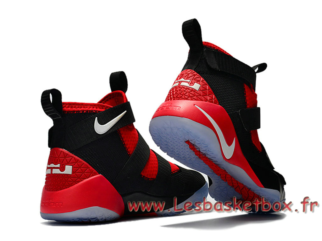 Nike Wmns LeBron Soldier 11 Women´s Kid´s Nike Basket Shoes Red ... 098518ba8