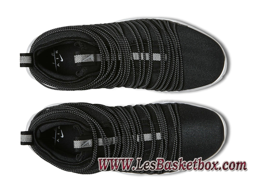 bf62721a3936 ... Nike Zoom Cabos Black Reflective Silver White 845058 001 Officiel  Chaussures Nike Prix Pour Homme Noir ...
