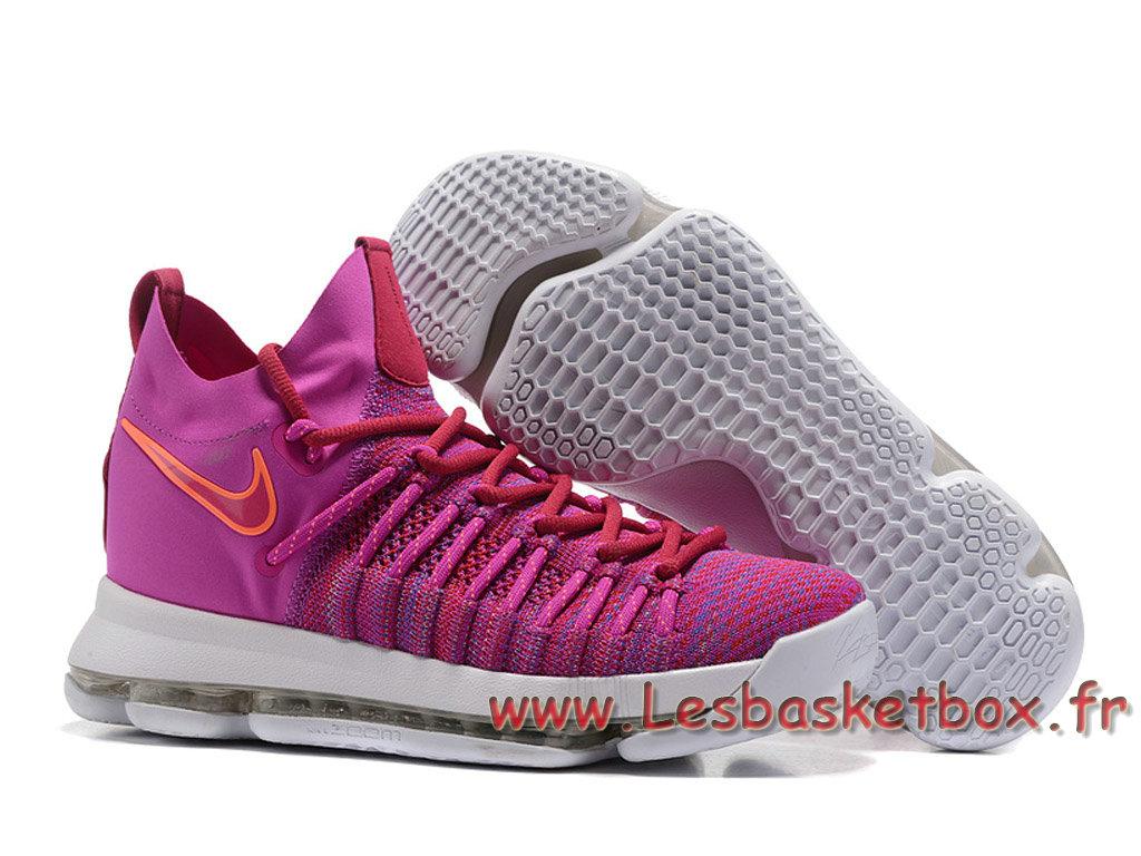 Chaussures Cher Zoom Pas Nike Elite Kd 9 Pour Rose Mother Bwq8Yx