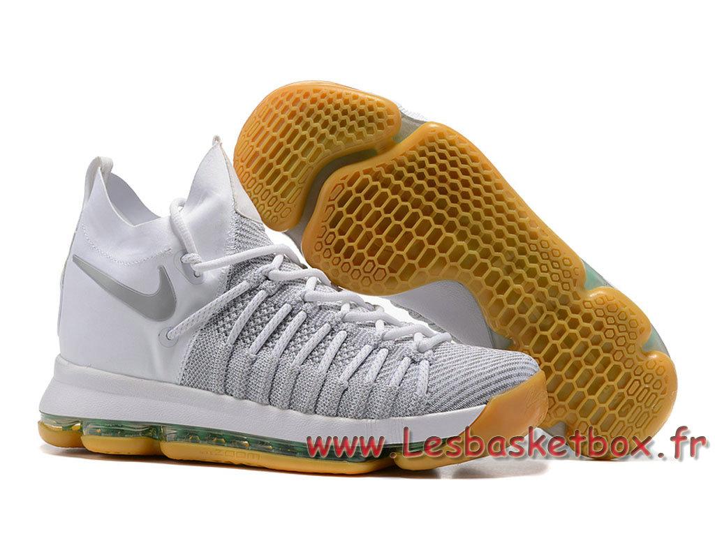 c0dfd54a40 Nike Chaussures Elite Zoom Basket Id12 Kd Orblanc 909139 9 3TlKJcF1
