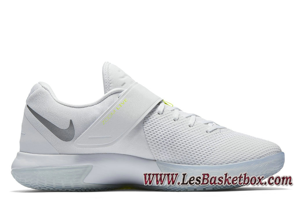 Nike Blanches 2017 Chaussures Zoom 852421 Prix Live 117 BexQrdCEoW