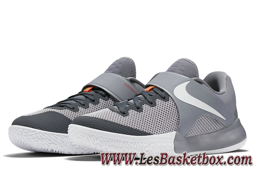 dc2a069eb5f82 ... Nike Zoom Live EP 2017 Cool Grey 852420 010 Shoes nike 2017 For Men´s  ...