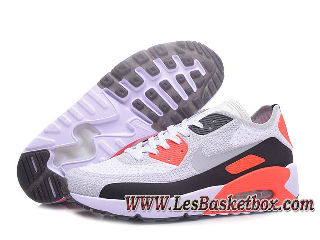 nike hommes basket air max