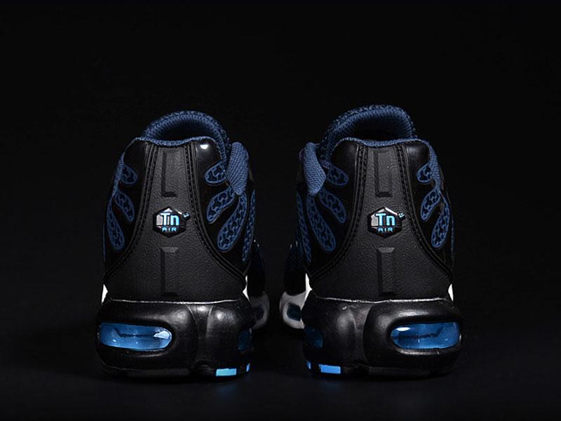 Chaussures Nike Air Max Tn Homme Tn Requin Bleu Foncé Pas Cher 1610040296 Officiel Nike Basket Pour Homme Et Femme A Vendre En Bas Prix