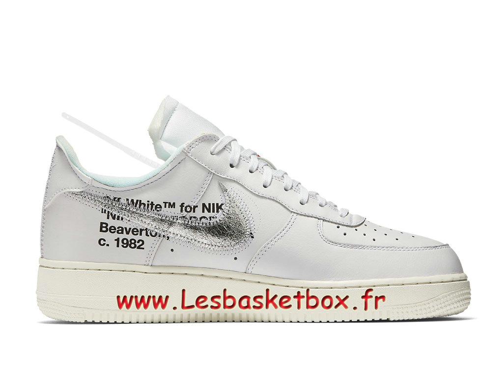 Rabais Quotidien Achat Nike Air Force 1 PUSE Homme